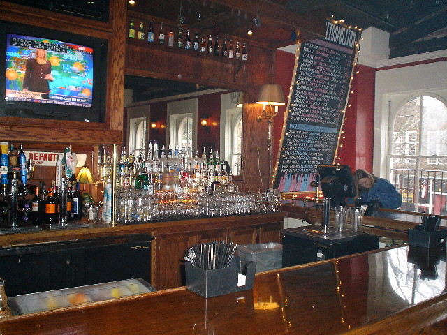 Owen Ogletree S Guide To Some Newer Beer Bars In Athens