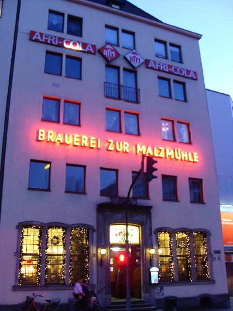 Puff dusseldorf