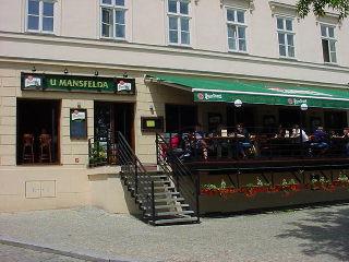 Brewtopia Events - Pil...U Mansfelda